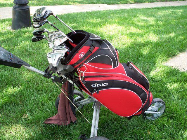 Club Management System On Ogio Bags Shottalk